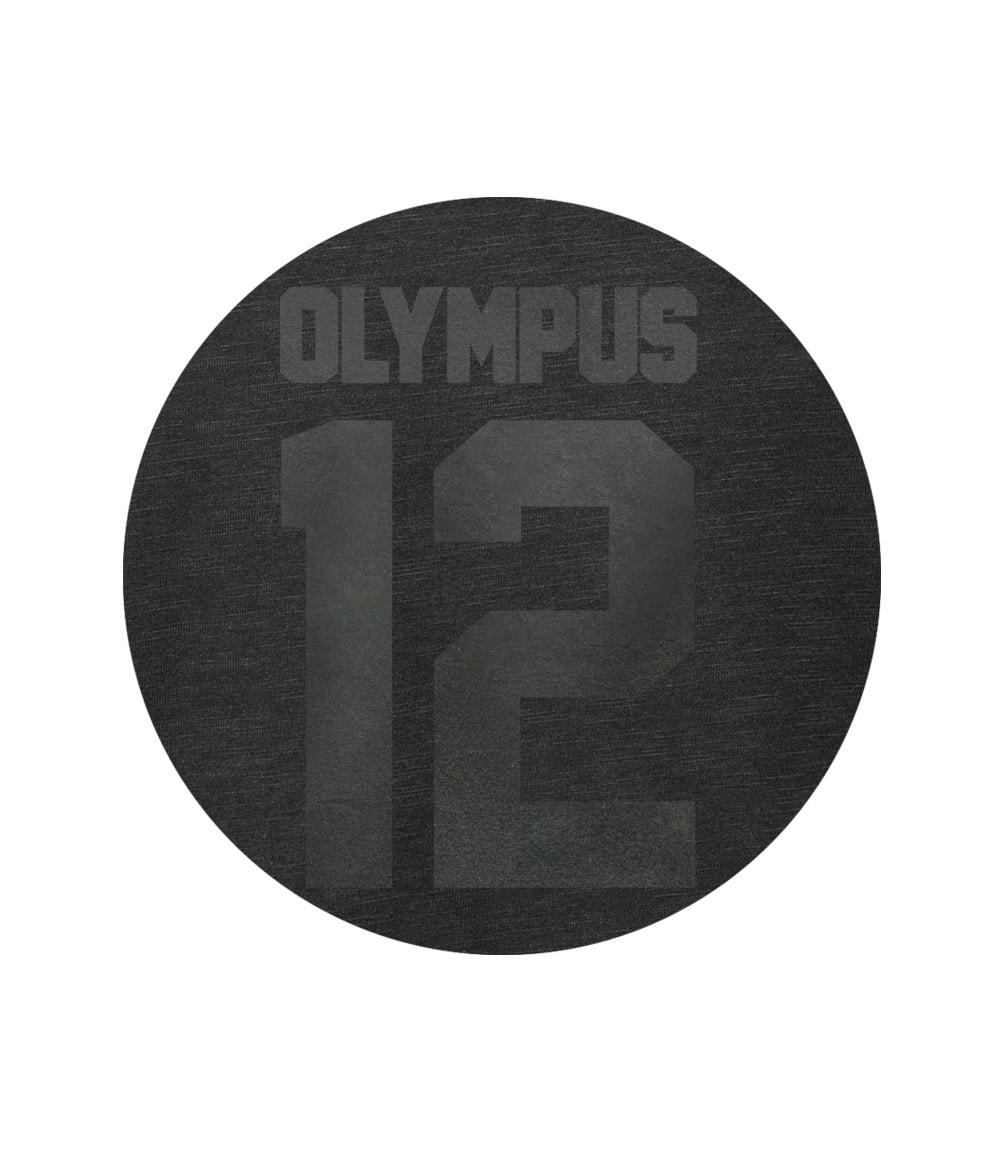Men T-shirt OLYMPUS 12