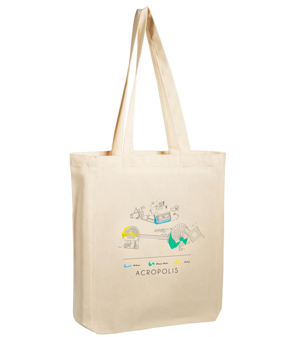 Shopping Bag ACROPOLIS