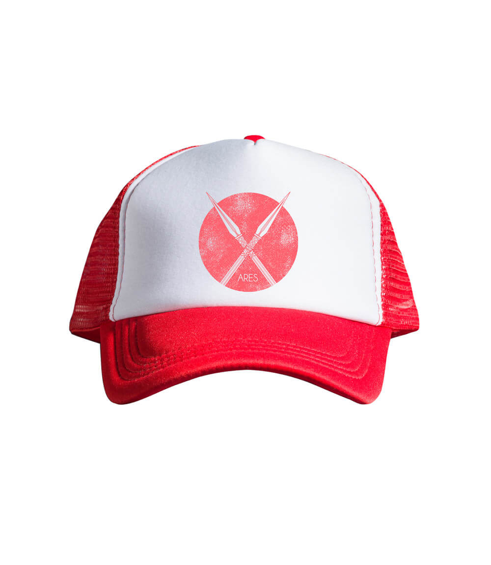 """Καπέλο """"Mera"""" ARES"""