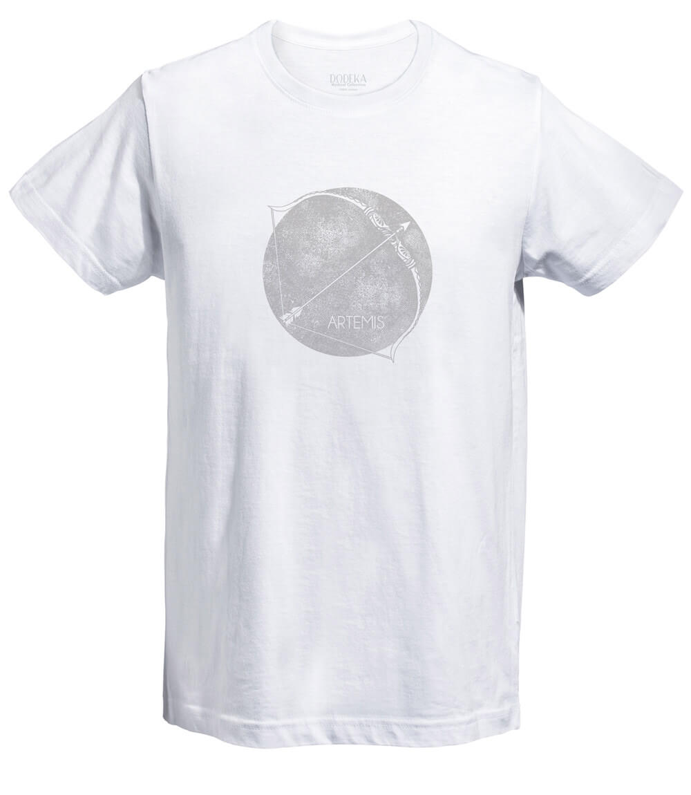 "Men T-shirt ""Mera"" ARTEMIS"