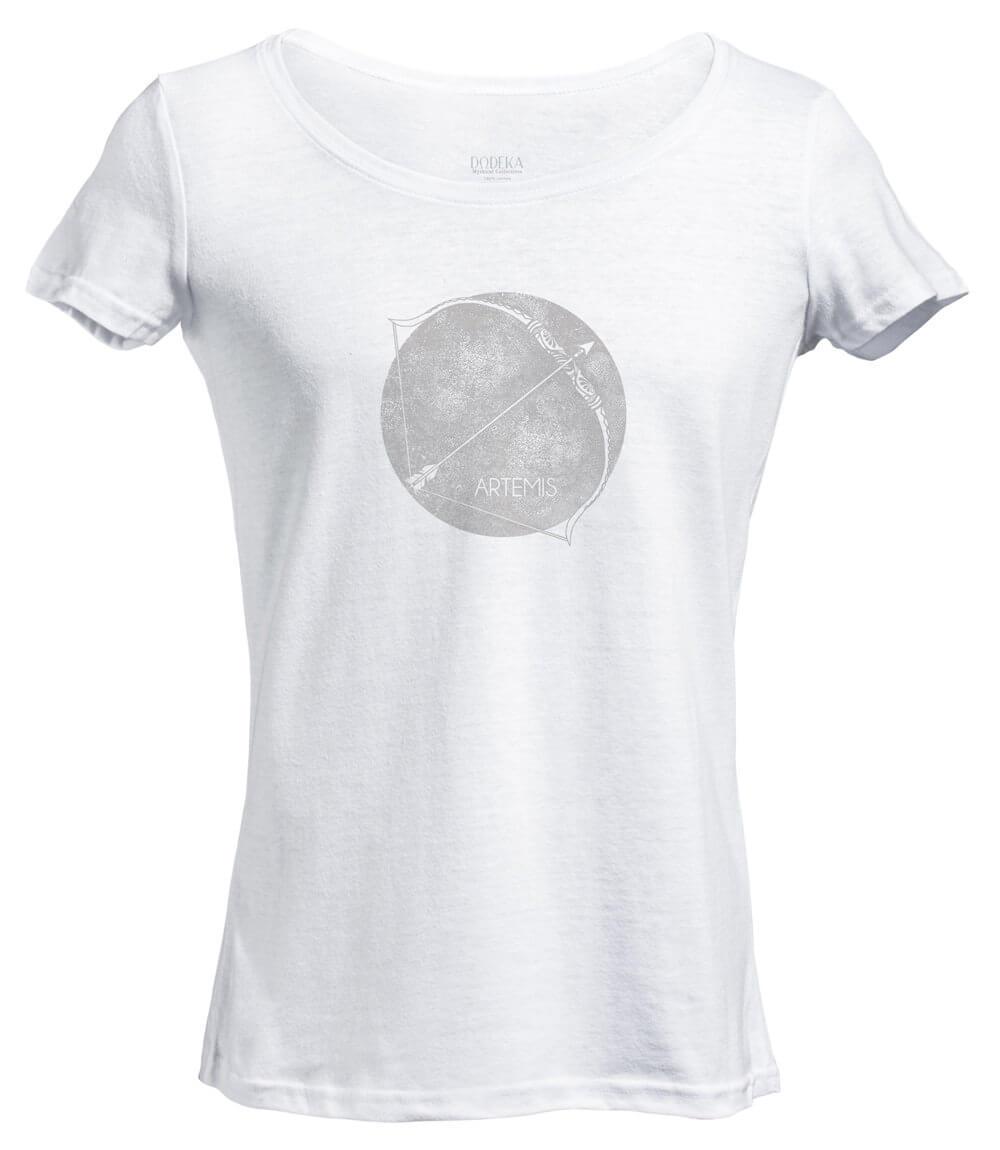 """Γυναικείο T-shirt """"Mera"""" ARTEMIS"""