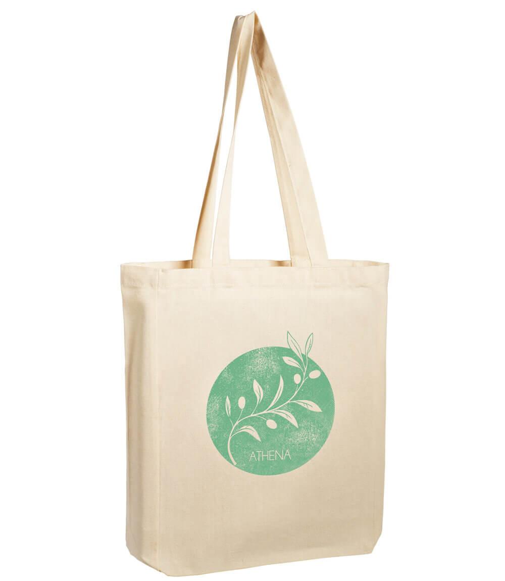 "Shopping Bag ""Mera"" ATHENA"