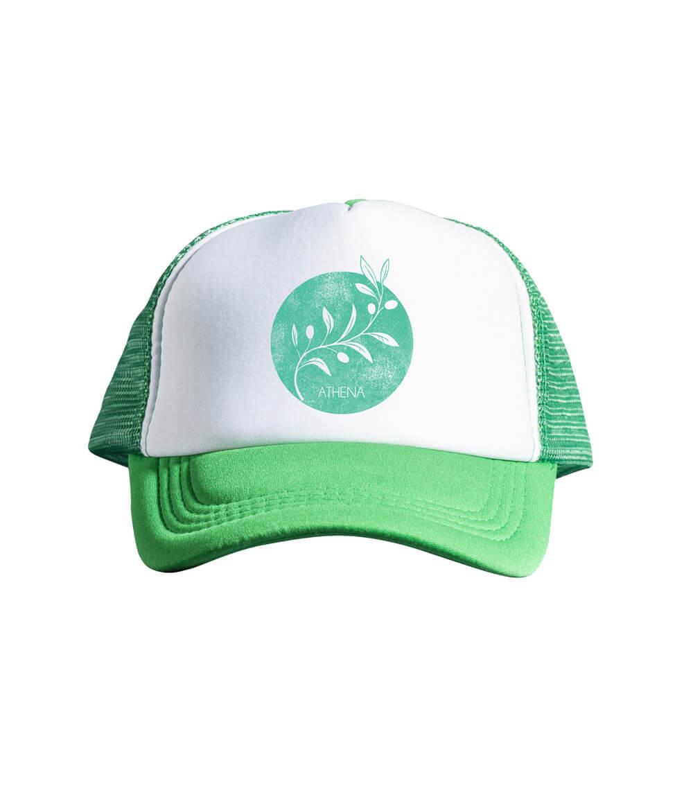 "Trucker Hat ""Mera"" ATHENA"