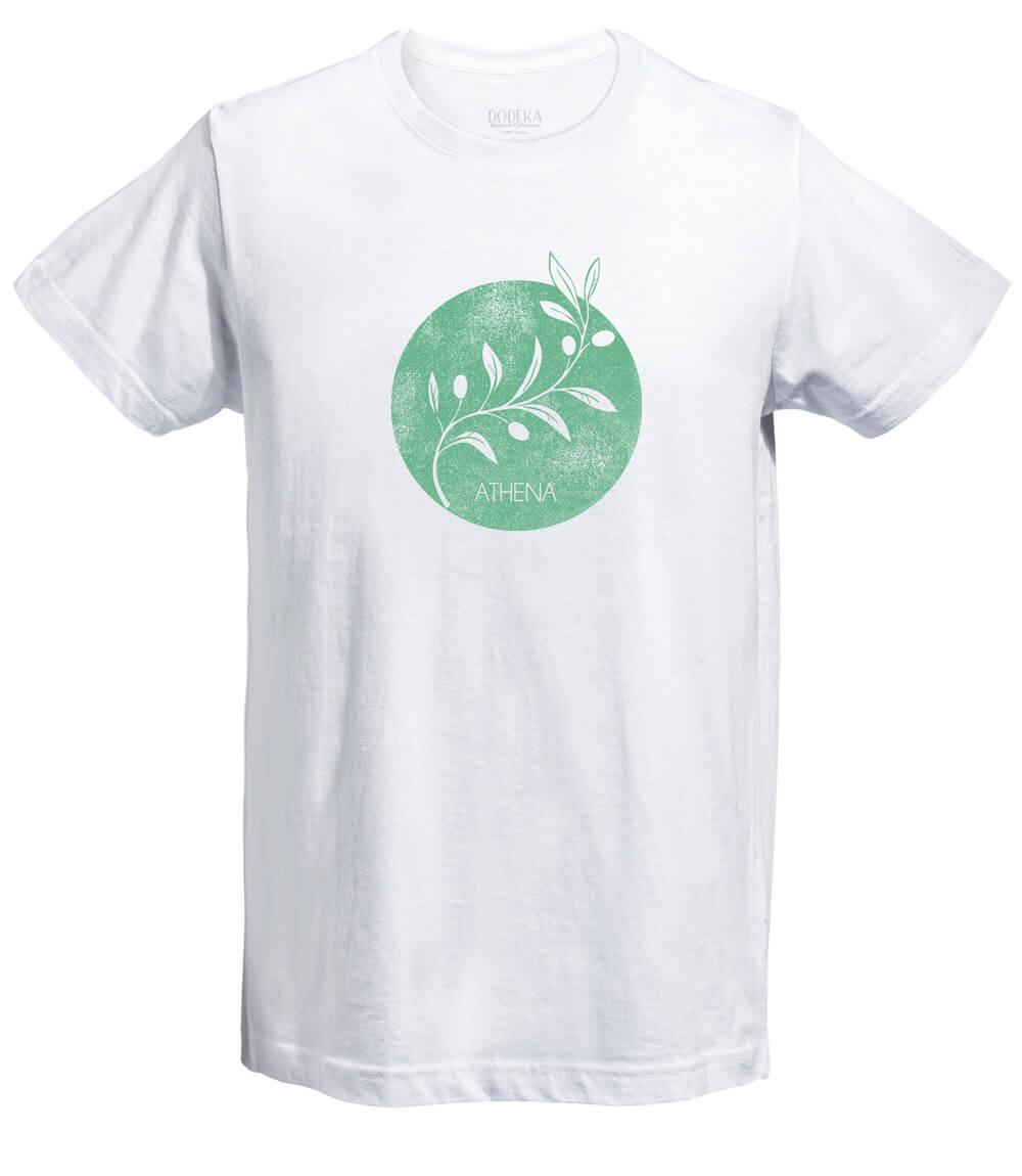 """Ανδρικό T-shirt """"Mera"""" ATHENA"""