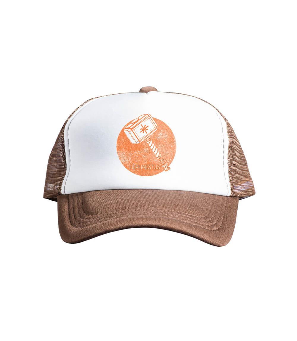 "Trucker Hat ""Mera"" HEPHAESTUS"