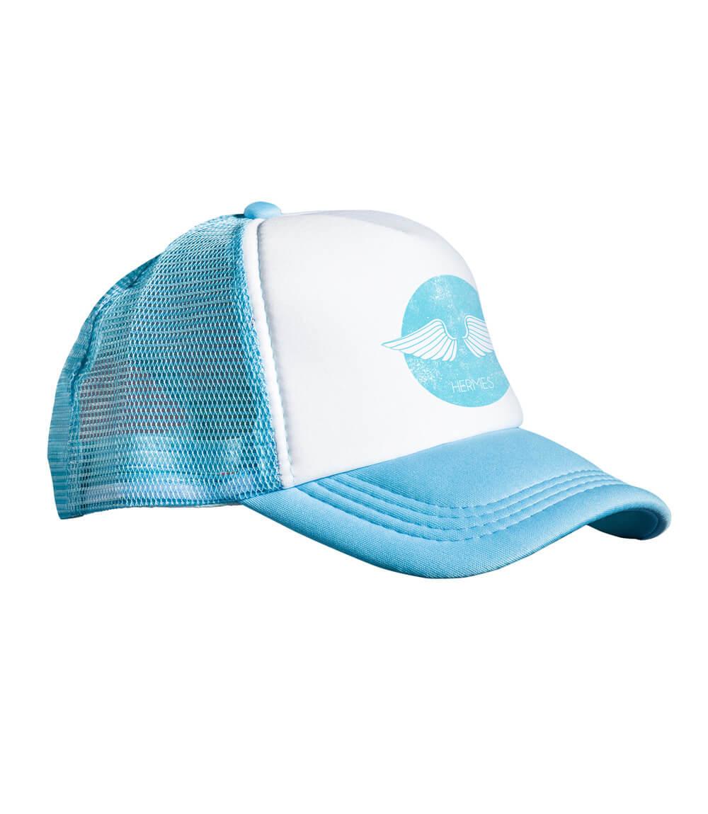 "Trucker Hat ""Mera"" HERMES"