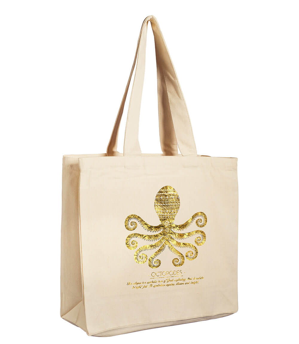 Carry Bag OCTOPUS