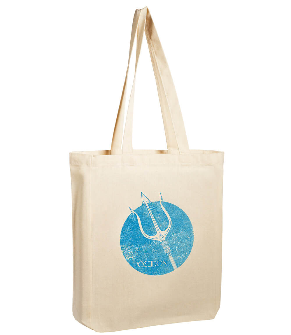 "Shopping Bag ""Mera"" POSEIDON"