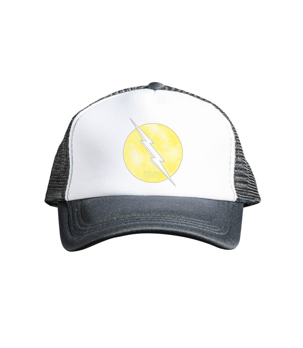 """Trucker Hat """"Mera"""" ZEUS"""