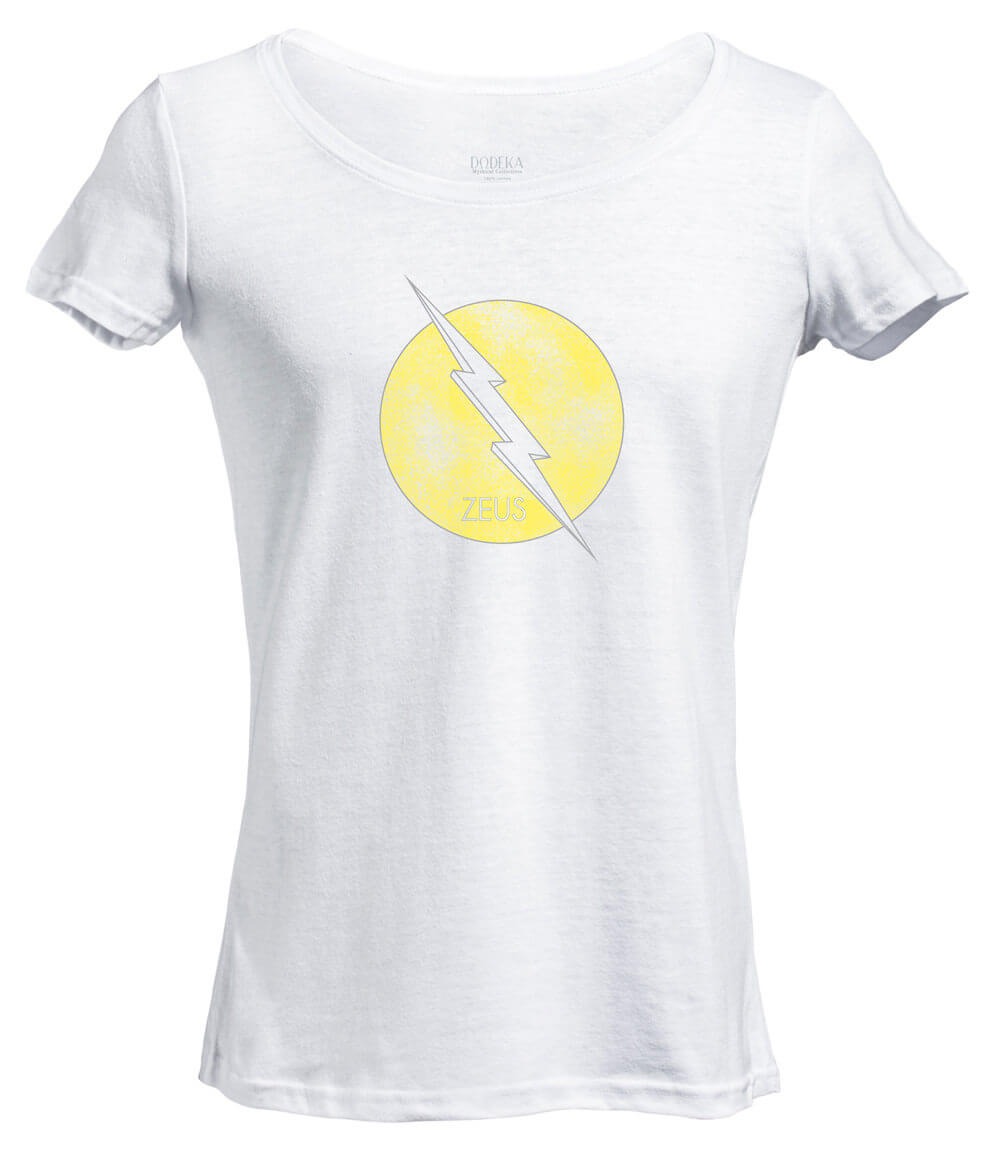 "Women T-shirt ""Mera"" ZEUS"