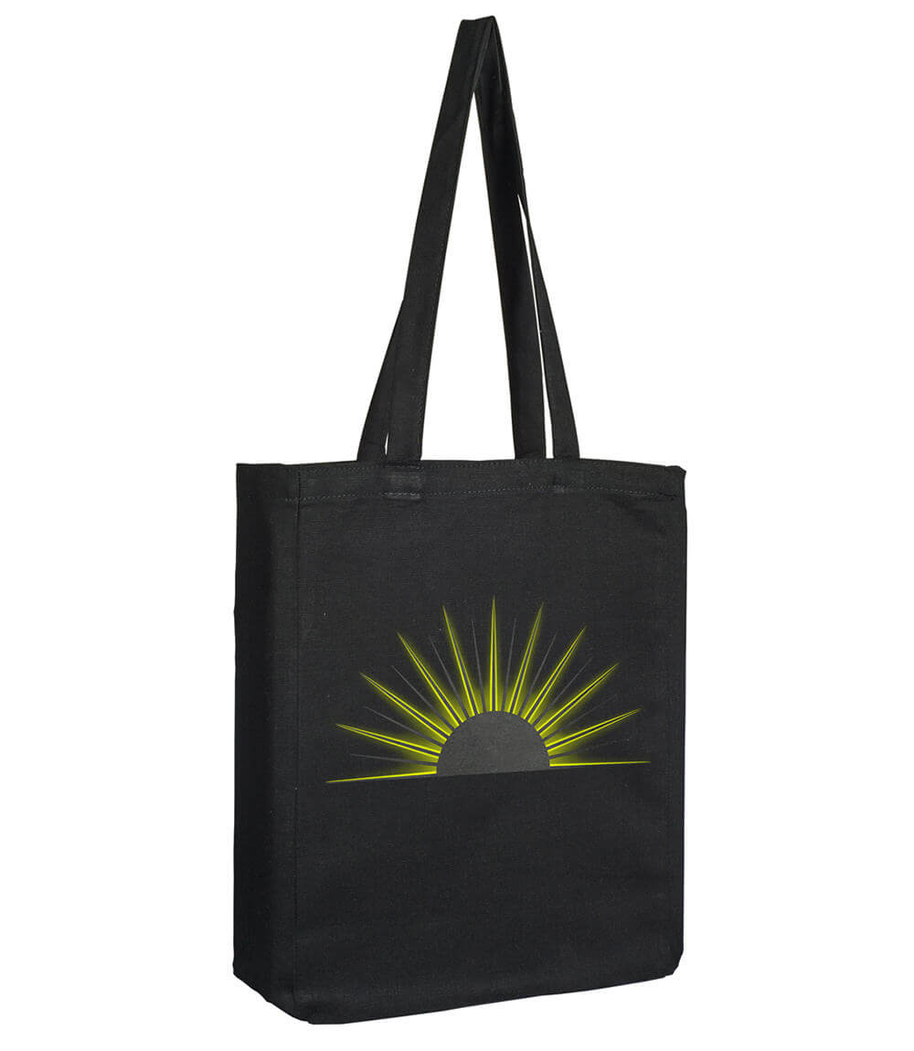 "Shopping Bag ""Nychta"" APOLLO"