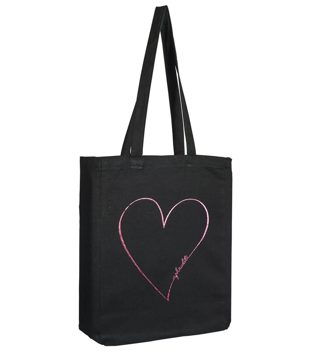 "Shopping Bag ""Nychta"" APHRODITE"