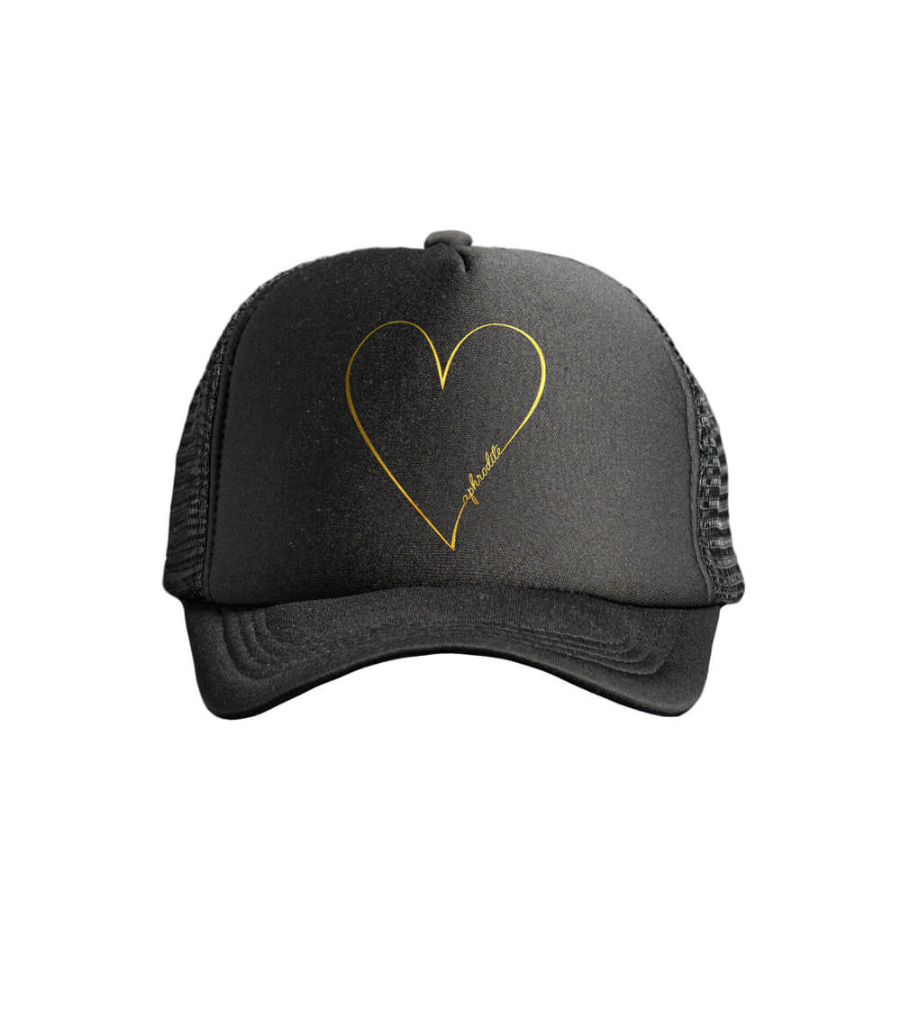 "Trucker Hat ""Nychta"" APHRODITE"