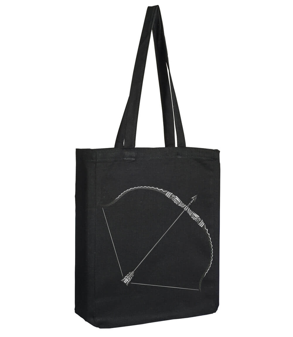 "Shopping Bag ""Nychta"" ARTEMIS"