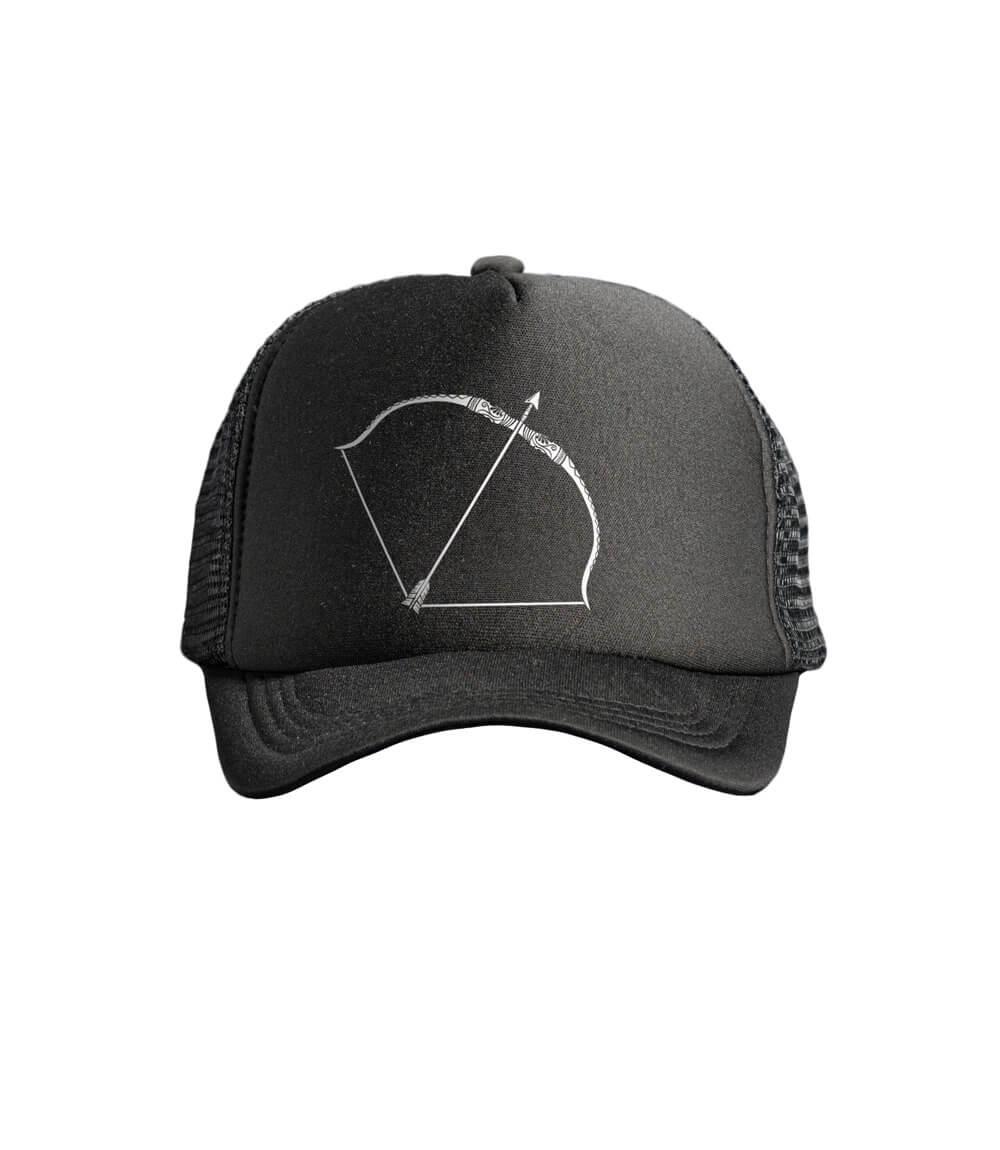 """Trucker Hat """"Nychta"""" ARTEMIS"""