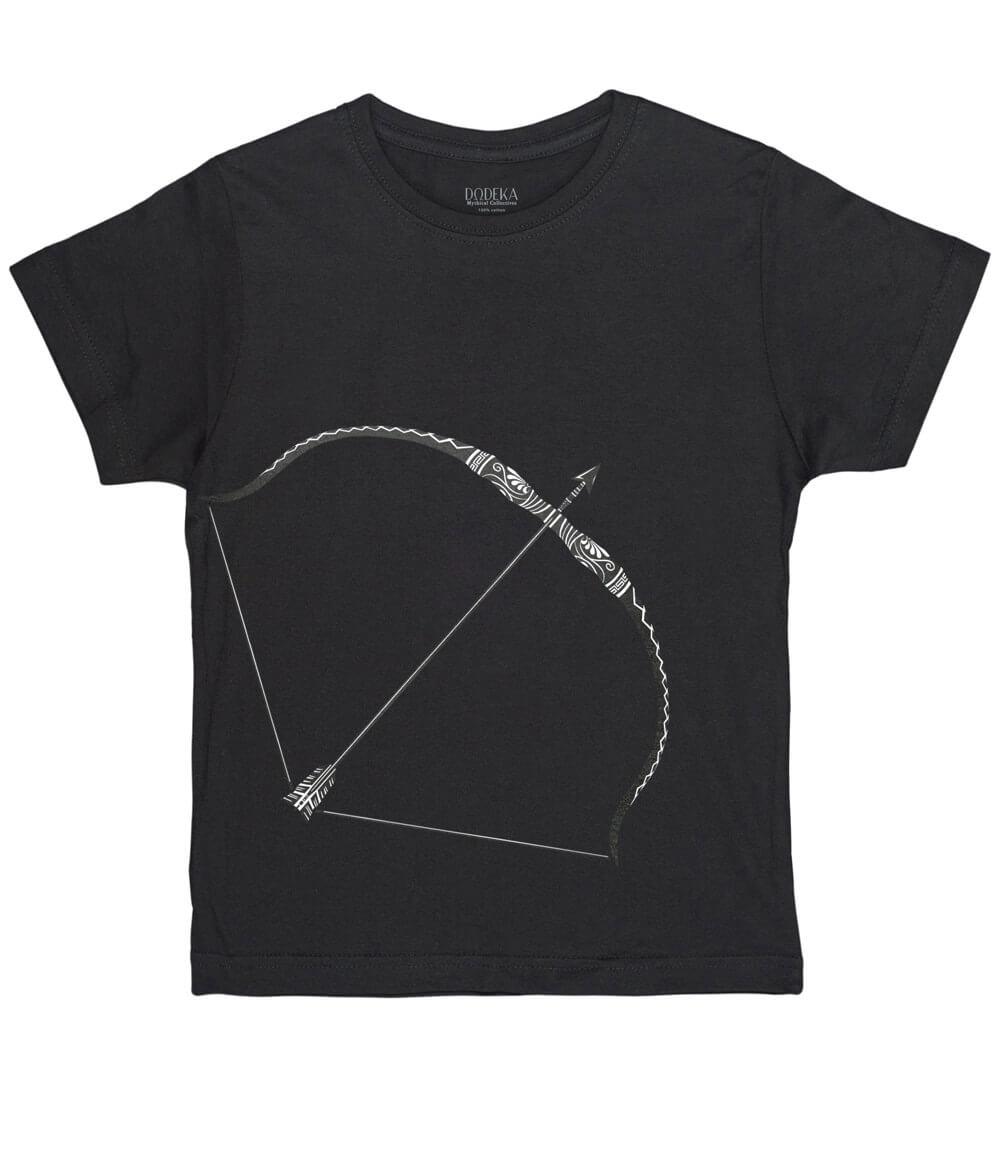 "Kids T-shirt ""Nychta"" ARTEMIS"
