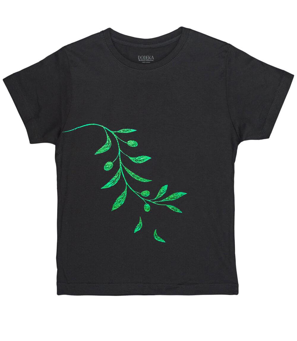 "Kids T-shirt ""Nychta"" ATHENA"