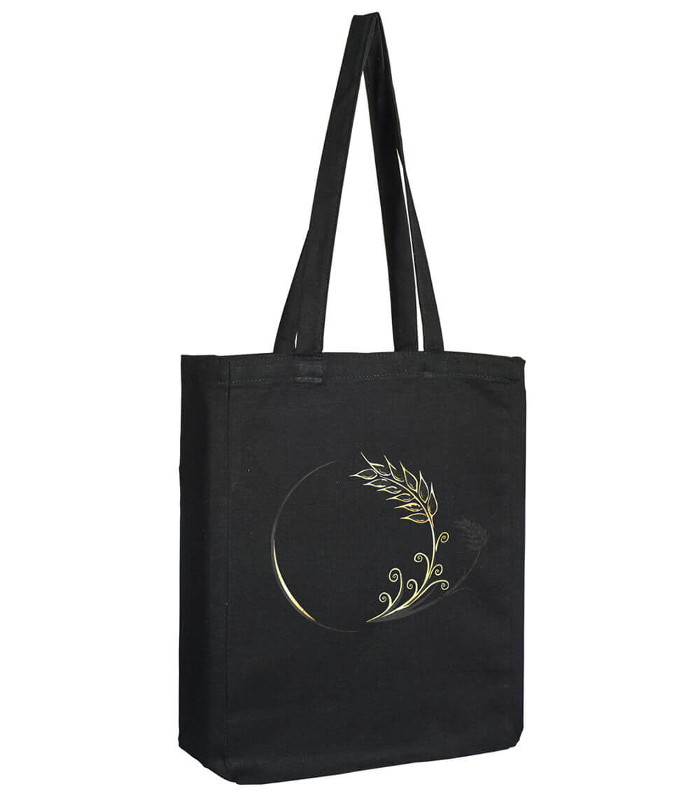 "Shopping Bag ""Nychta"" DEMETRA"