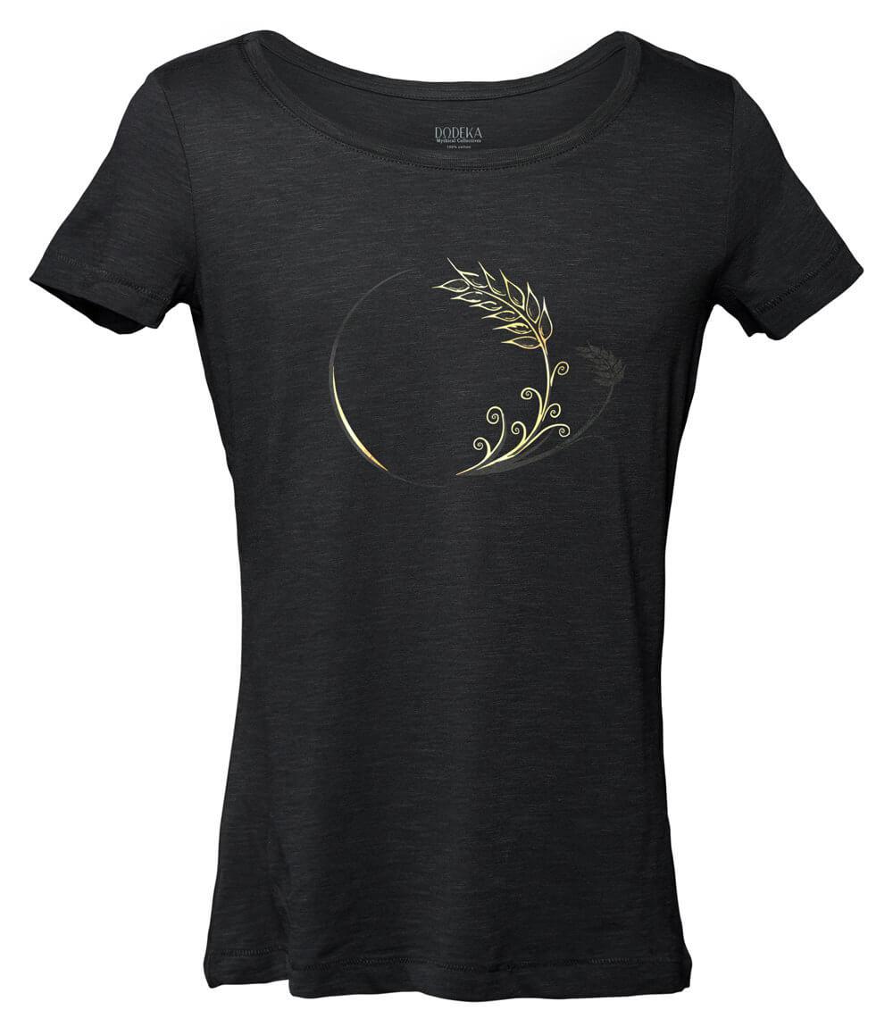 """Women T-shirt """"Nychta"""" DEMETRA"""