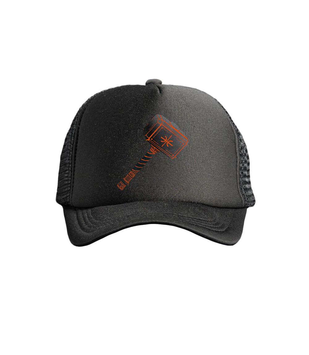 """Καπέλο """"Nychta"""" HEPHAESTUS"""