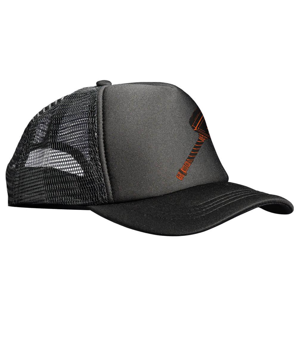"Trucker Hat ""Nychta"" HEPHAESTUS"