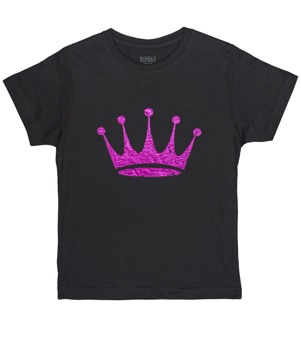 """Kids T-shirt """"Nychta"""" HERA"""