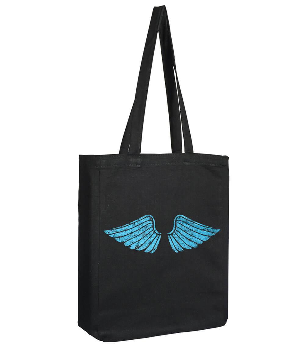 "Shopping Bag ""Nychta"" HERMES"