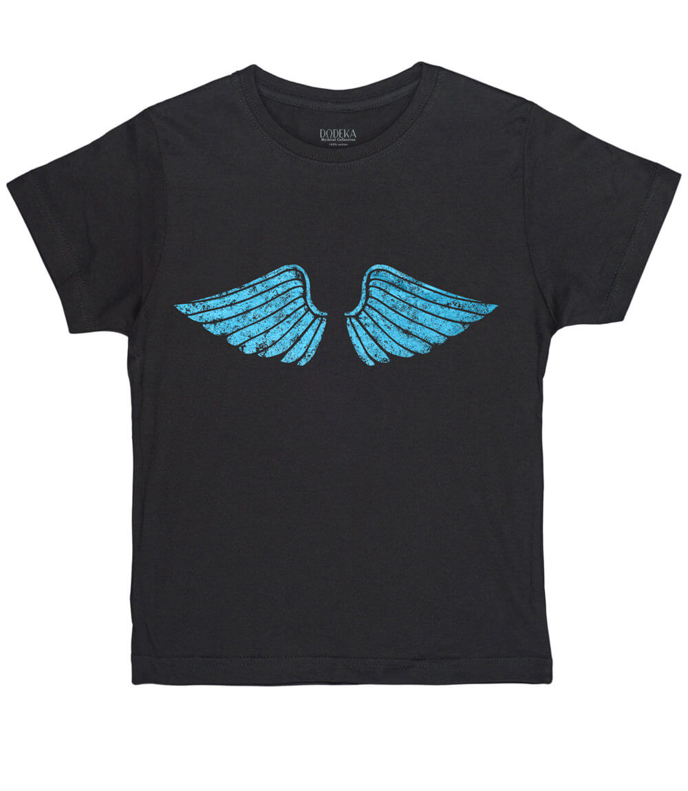 "Kids T-shirt ""Nychta"" HERMES"