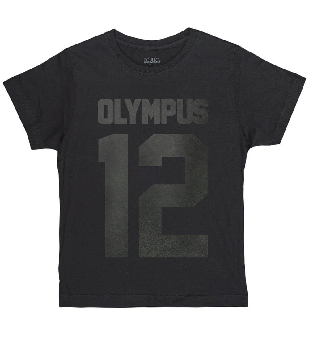 Kids T-shirt OLYMPUS 12