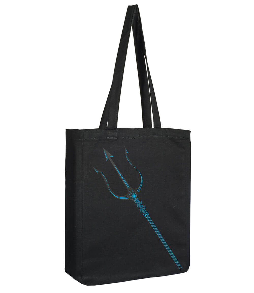 "Shopping Bag ""Nychta"" POSEIDON"