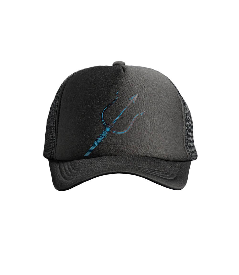 """Trucker Hat """"Nychta"""" POSEIDON"""