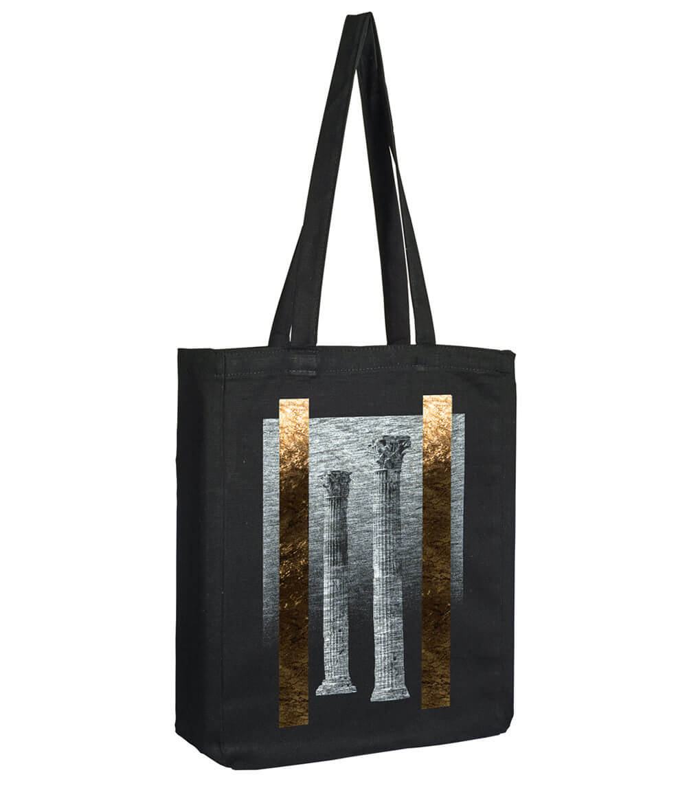 Shopping Bag TEMPLE OF ZEUS