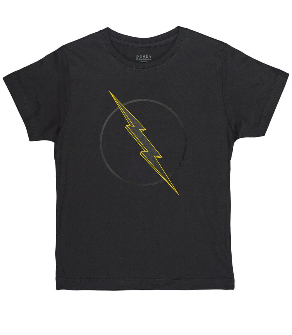 "Kids T-shirt ""Nychta"" ZEUS"