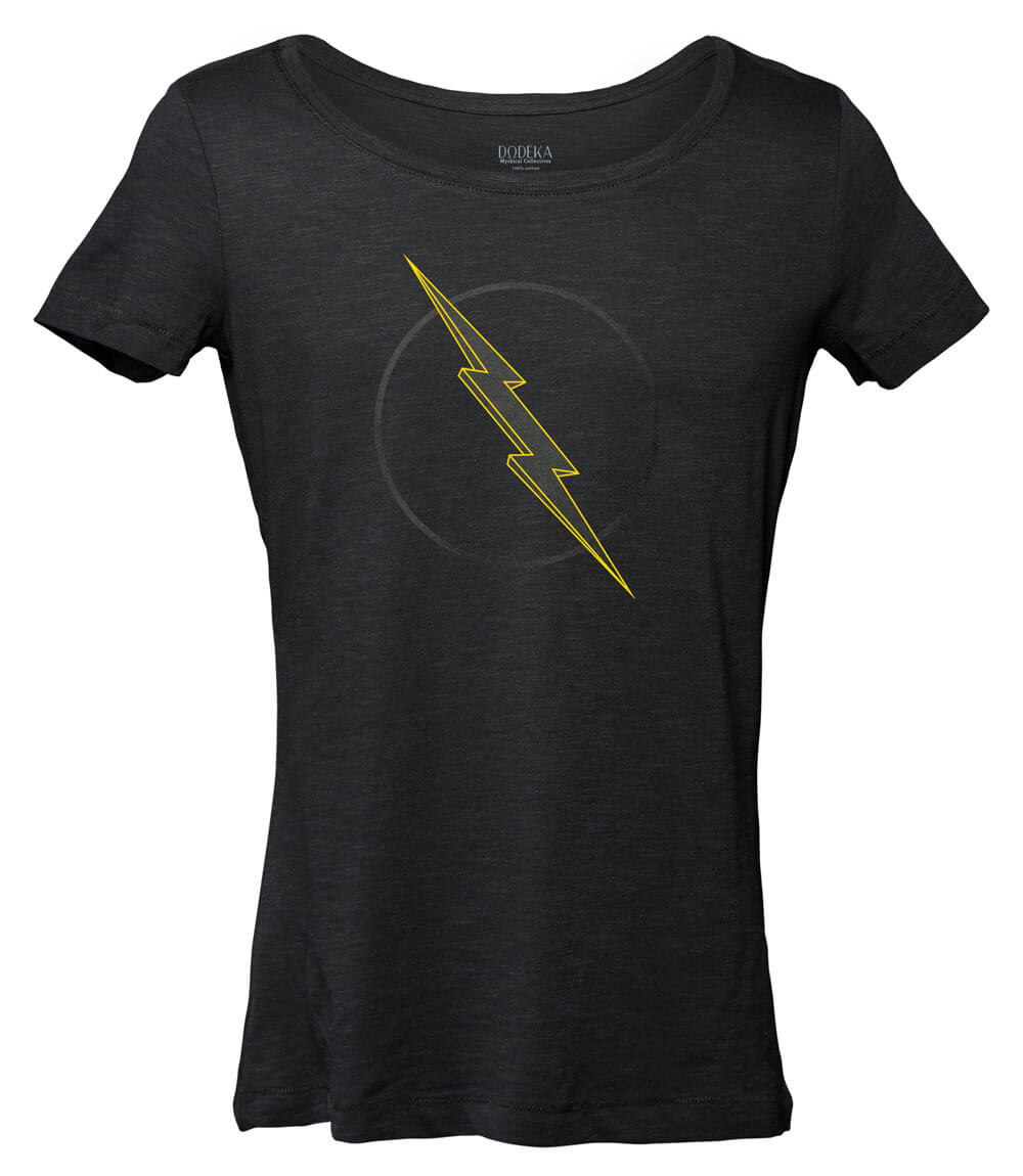 "Women T-shirt ""Nychta"" ZEUS"