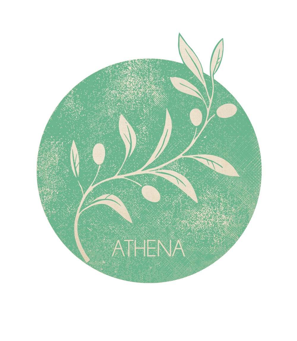 "Shopping Bag ""Mera"" ATHENA"