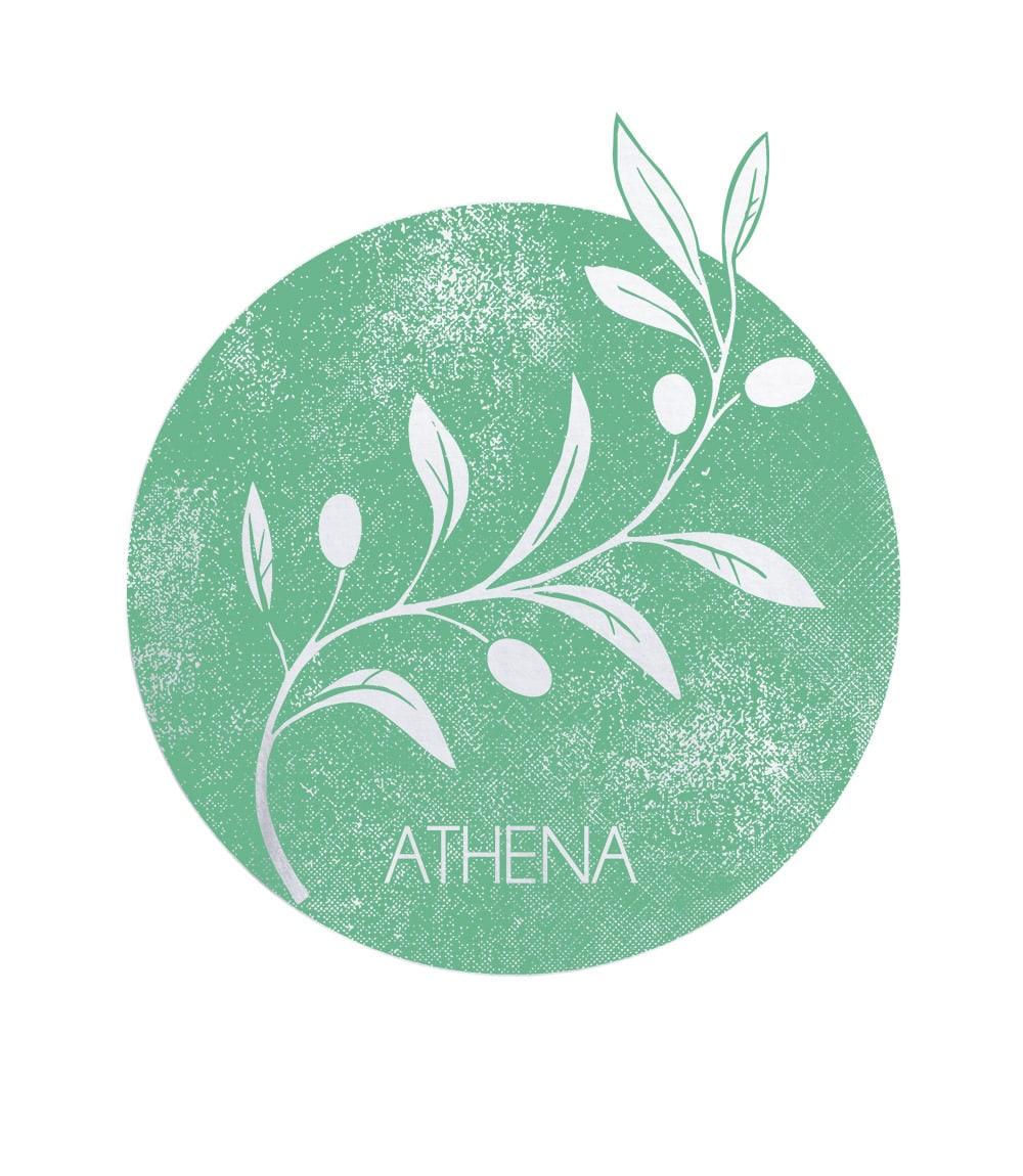 """Γυναικείο T-shirt """"Mera"""" ATHENA"""