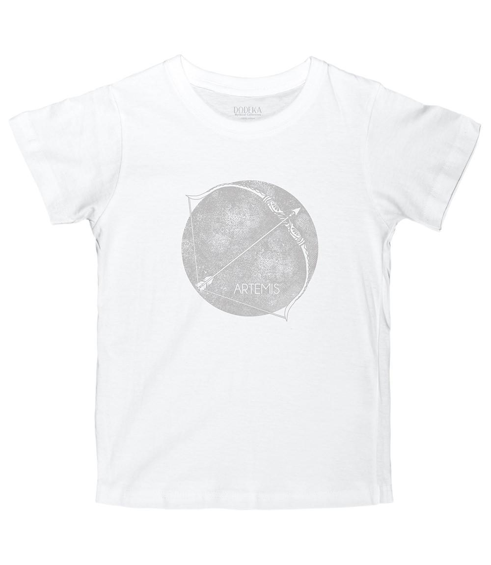 """Παιδικό T-shirt """"Mera"""" ARTEMIS"""