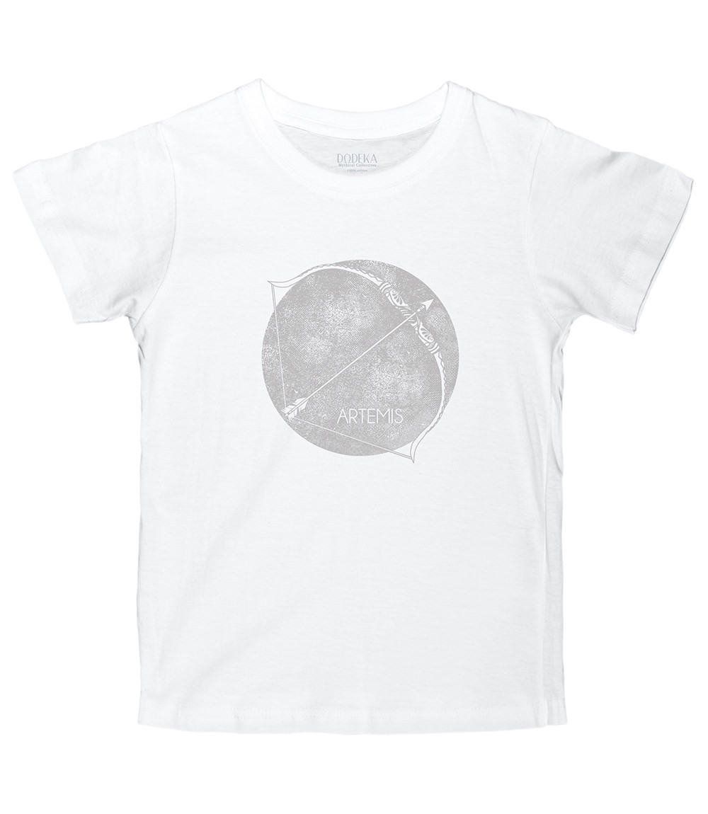 "Kids T-shirt ""Mera"" ARTEMIS"
