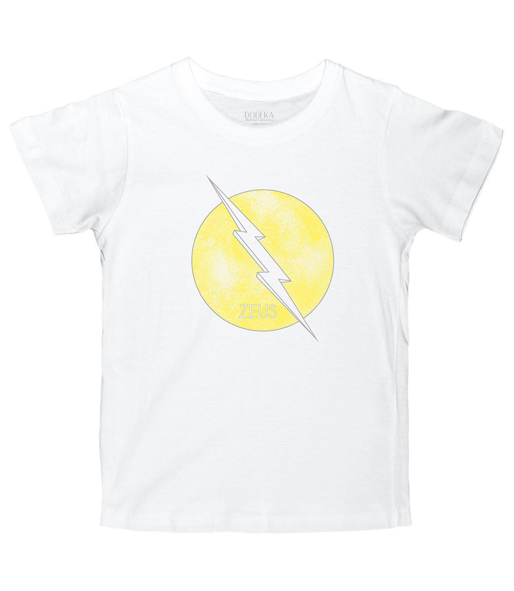 "Kids T-shirt ""Mera"" ZEUS"